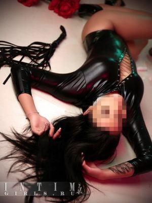 индивидуалка проститутка Мишель, 23, Челябинск