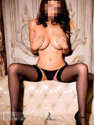 индивидуалка проститутка Варвара, 27, Челябинск