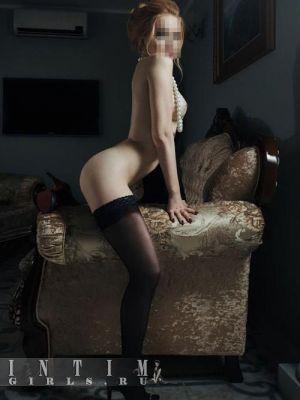 индивидуалка проститутка Варвара, 19, Челябинск