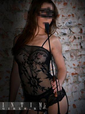 индивидуалка проститутка Алёна, 22, Челябинск
