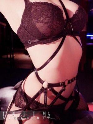 индивидуалка проститутка Мила, 20, Челябинск