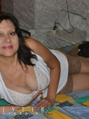 индивидуалка проститутка Регина, 45, Челябинск