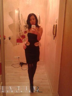 индивидуалка проститутка Сара, 26, Челябинск
