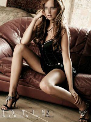 индивидуалка проститутка Ульяна, 21, Челябинск