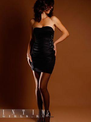 индивидуалка проститутка Раиса, 22, Челябинск