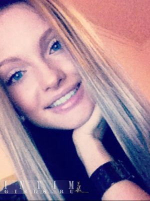 индивидуалка проститутка Дуняша, 20, Челябинск