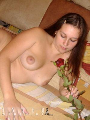индивидуалка проститутка Тоня, 29, Челябинск
