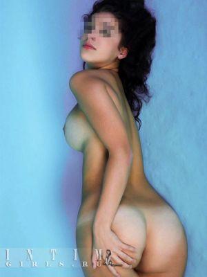 индивидуалка проститутка Рената, 21, Челябинск