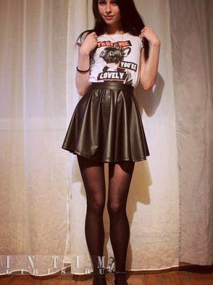 индивидуалка проститутка Светлана, 22, Челябинск
