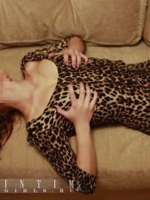 индивидуалка проститутка Саша, 26, Челябинск