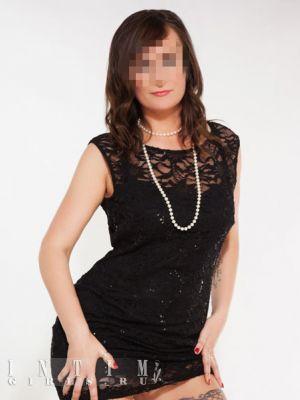 индивидуалка проститутка Светлана, 28, Челябинск