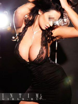 индивидуалка проститутка Люба, 22, Челябинск