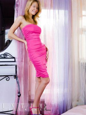 индивидуалка проститутка Уля, 23, Челябинск