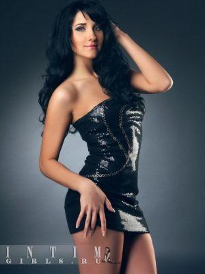 индивидуалка проститутка Оля, 25, Челябинск