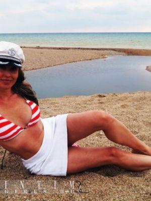 индивидуалка проститутка Маша, 29, Челябинск