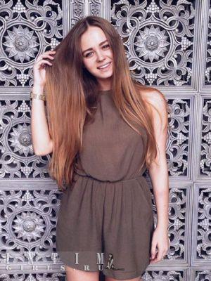 индивидуалка проститутка Марго, 23, Челябинск