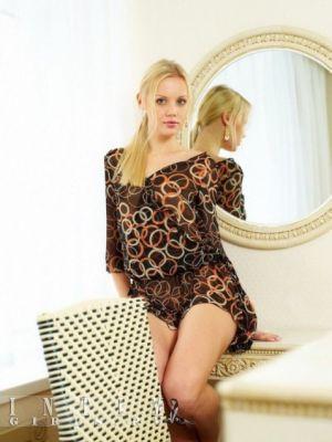 индивидуалка проститутка Нина, 22, Челябинск