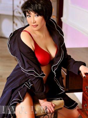 индивидуалка проститутка Анжелика, 38, Челябинск